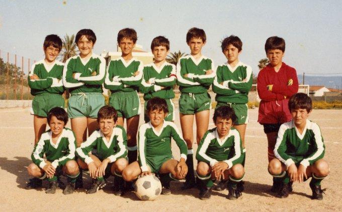 Folgore Pulcini 1984