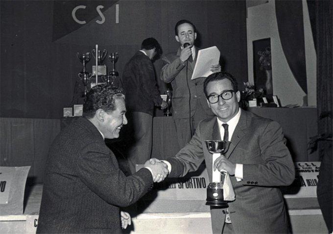 Leonardo Tatti - Guido Annis