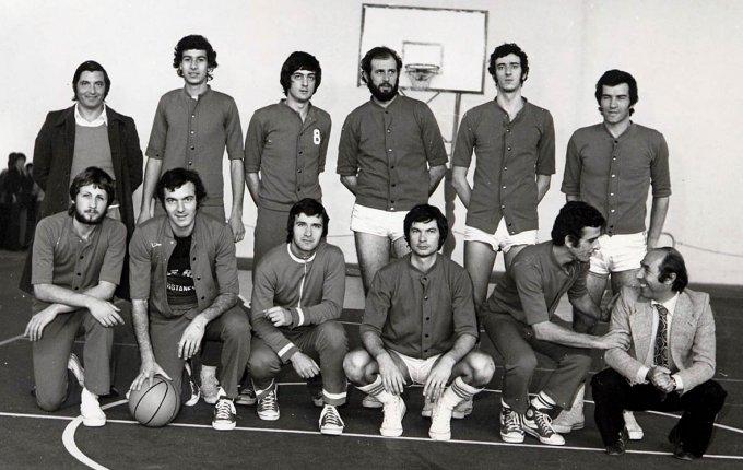 Libertas Oristanese · 1974