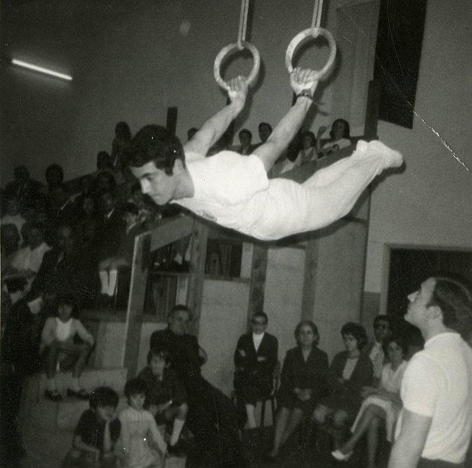 Lucio Deriu