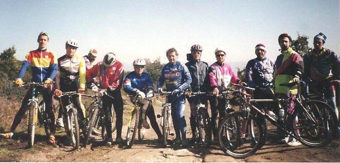 Mountain Biking Oristanese