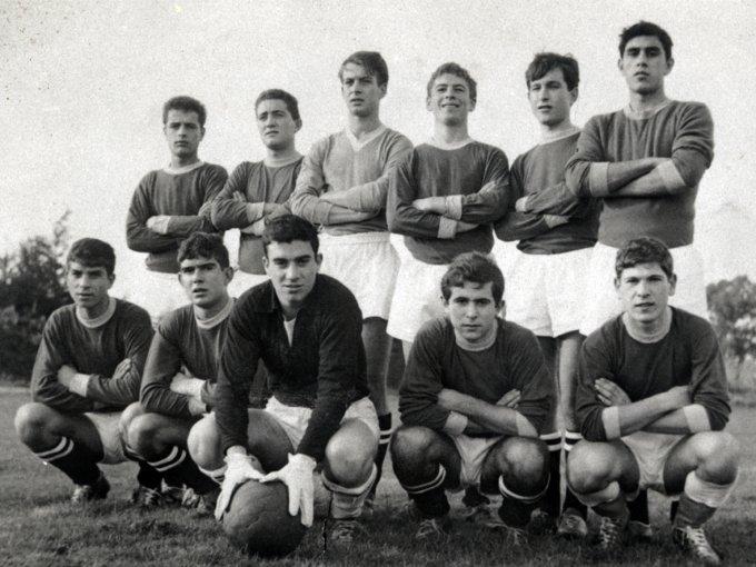 Oristanese Calcio 1962