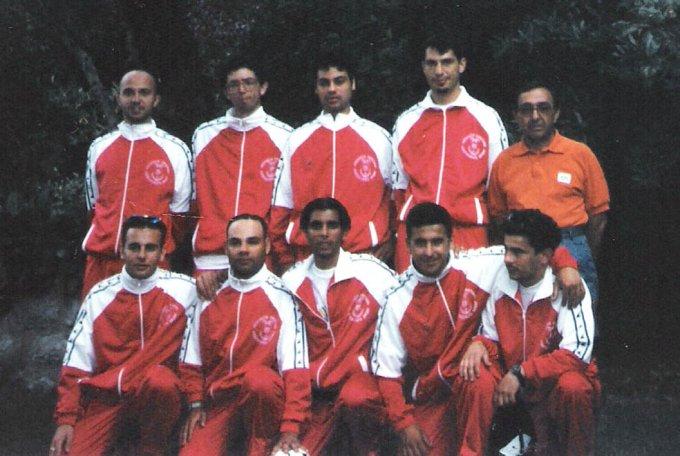 Othoca Cappuccini Calcetto · Perugia 1997