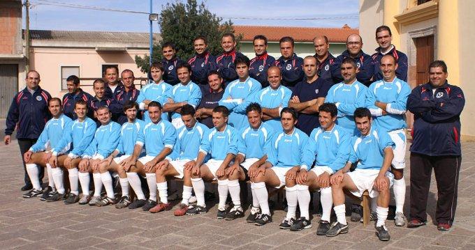 Palmas 95 - 2006