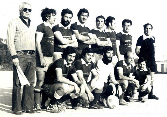Macchinisti e Personale Viaggiante · 1977
