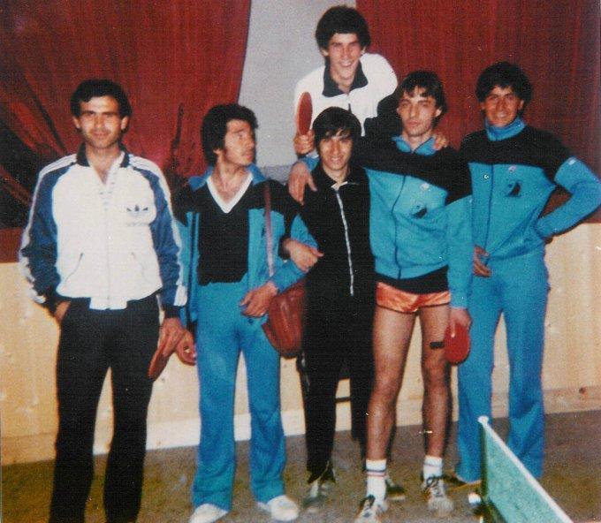 San Giuseppe Oristano · 1980