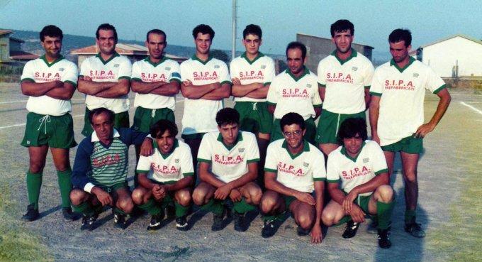 Sipa Tramatza 1988