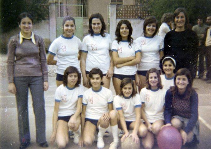 Smal · Oristano 1972