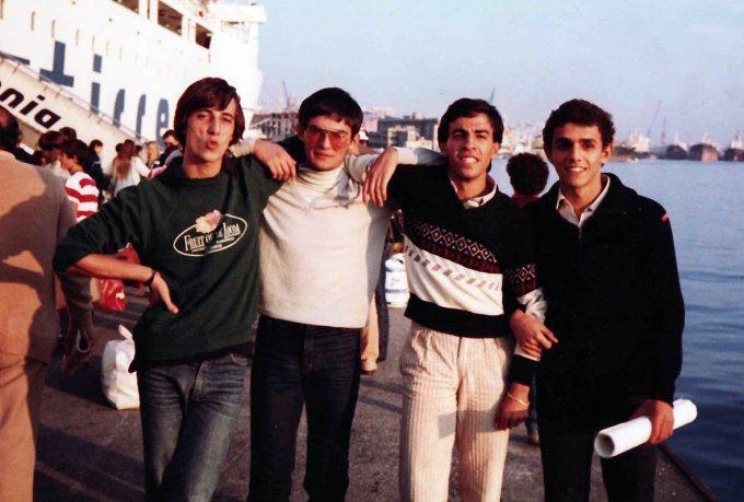 Staffetta OR 1979