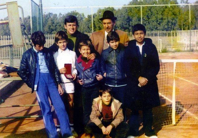 T.C. 70 Oristano · Torregrande 1971