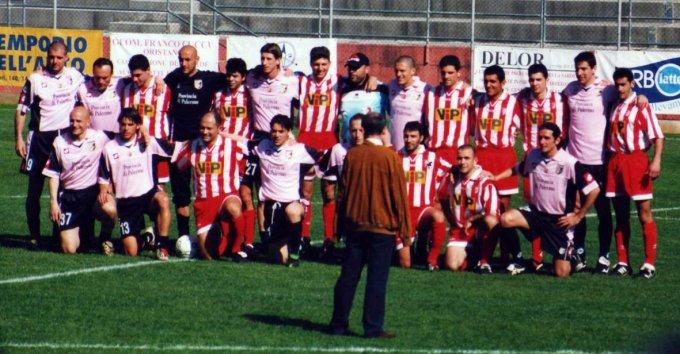 Tharros-Palermo · OR 2004