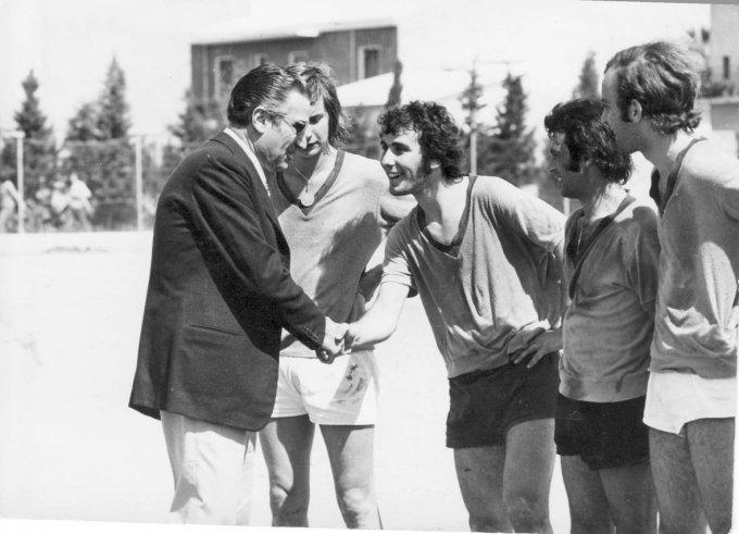 Torneo Lorenzo Mossa · 1972