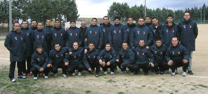 Virtus Villaurbana Calcio · 2007