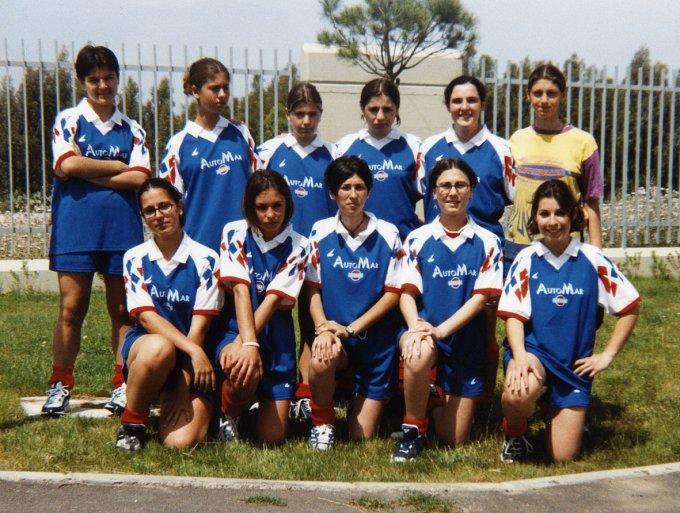 Istituto Tecnico Mossa · Oristano 1994