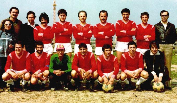 Banco di Sardegna Calcio · Oristano 1980