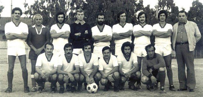 Bucalossi Calcio · 1976