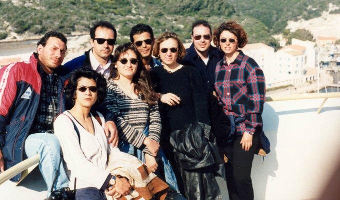 Arcieri della Quercia · Corsica 1997