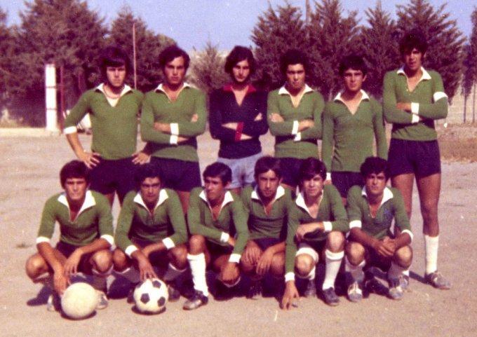 Don Bosco Calcio · Torneo Milia Oristano 1971
