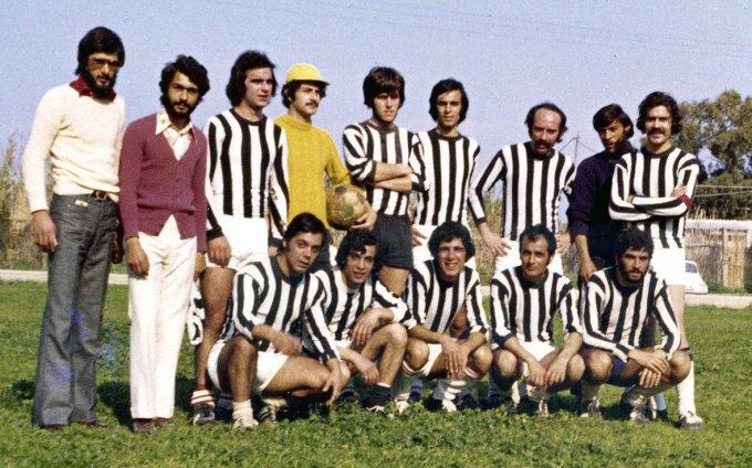 Donigala Calcio · Tornei UISP 1971