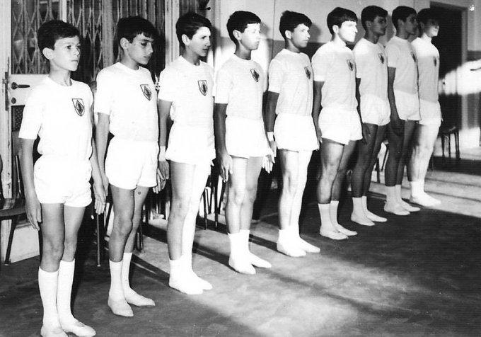 G.S. De Castro · Oristano 1969
