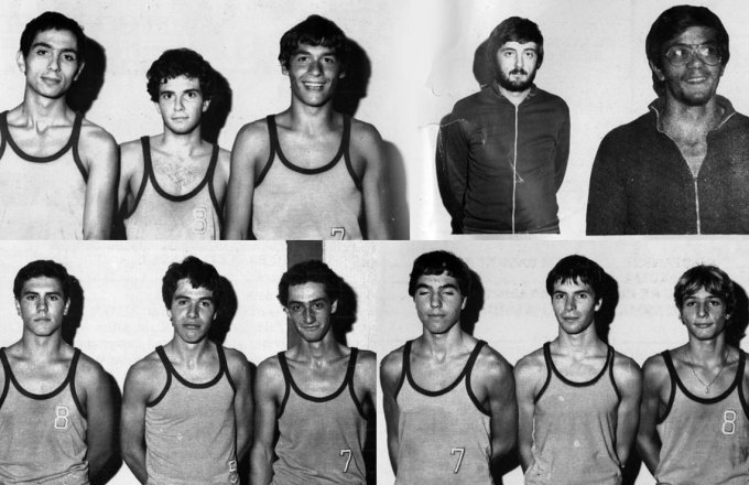 Libertas Oristanese · 1979
