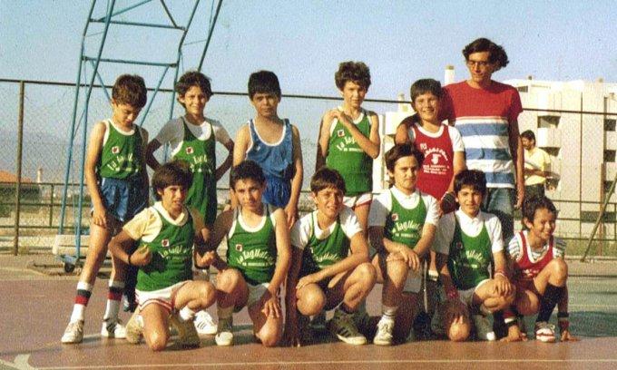 Libertas Oristanese · Cagliari anni ottanta