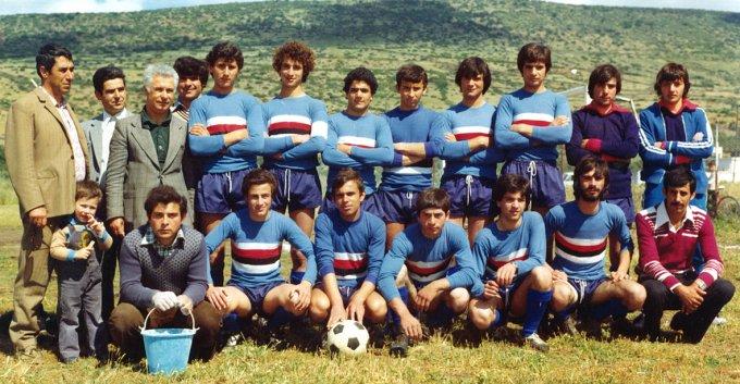 Narboliese Calcio · 15 maggio 1977