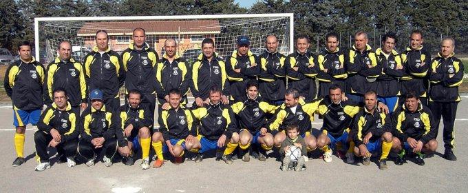 Palmas Calcio 92 · 2007