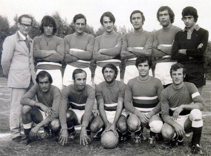 U.S. Riolese Calcio · 1973