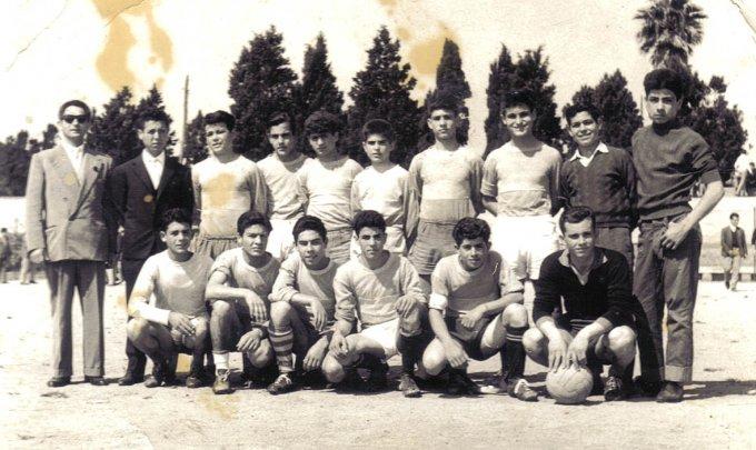Sacro Cuore Calcio · Oristano 1960