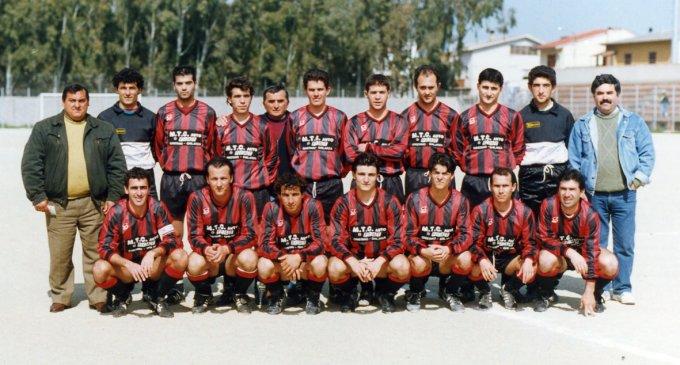San Marco Cabras · primi anni novanta