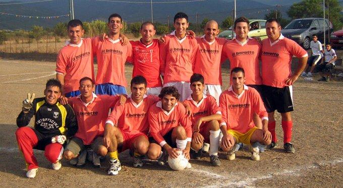Scapoli 2007