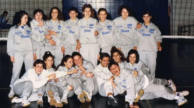 SMAL Serie D · anni novanta