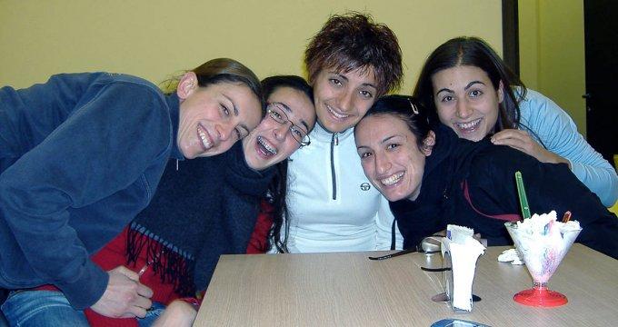 SunVolley Femminile 2006