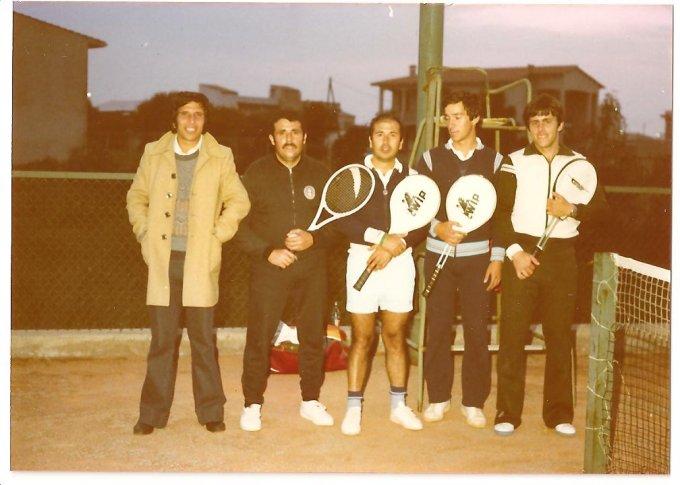 TC Club '70 · 1976