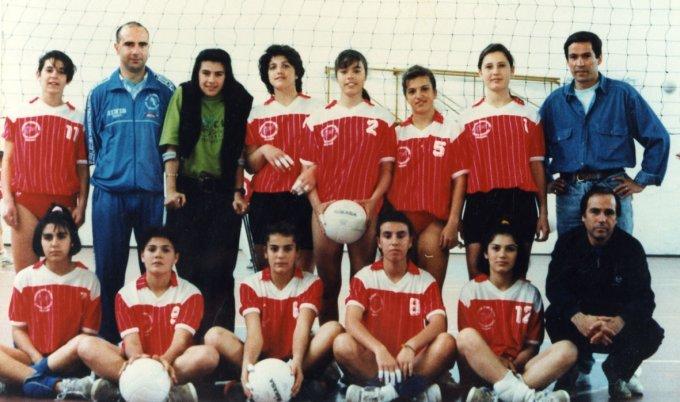 Torneo delle Province · 1990