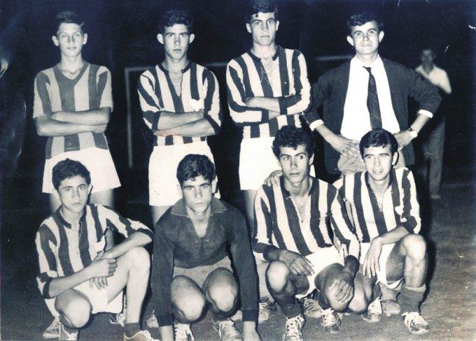 Vespetta Club Calcetto · Arborea 1966