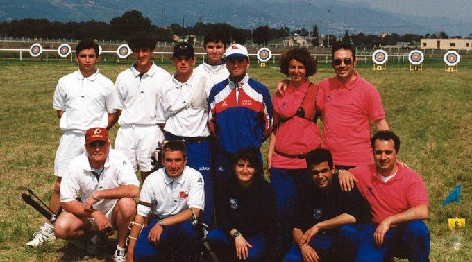 Arcieri della Quercia · Bastia 1997
