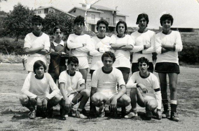 Città di Oristano N.A.G.C. · Santu Lussurgiu 1971