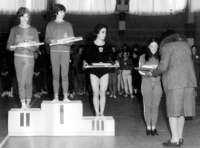 Cosetta Iriu · 1970