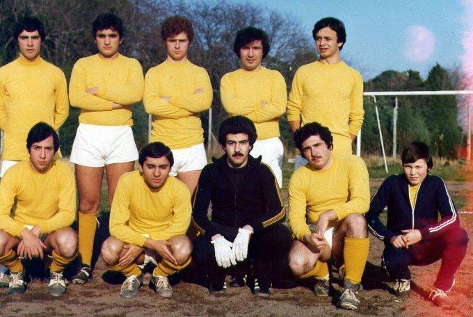 Fiumicino · 1976