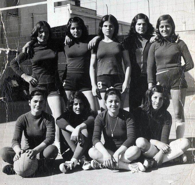 Giochi della Gioventù · Rovigo 1974