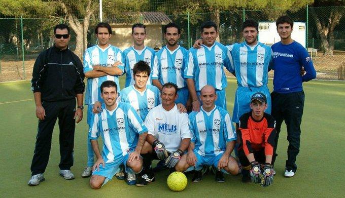 Gli amici di Marco · Nurachi 2007