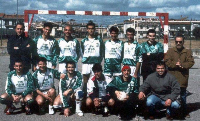 Handball Club Oristano · Cagliari 1994