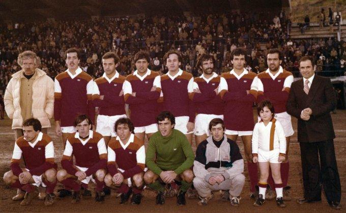 Macomer Calcio · 1980