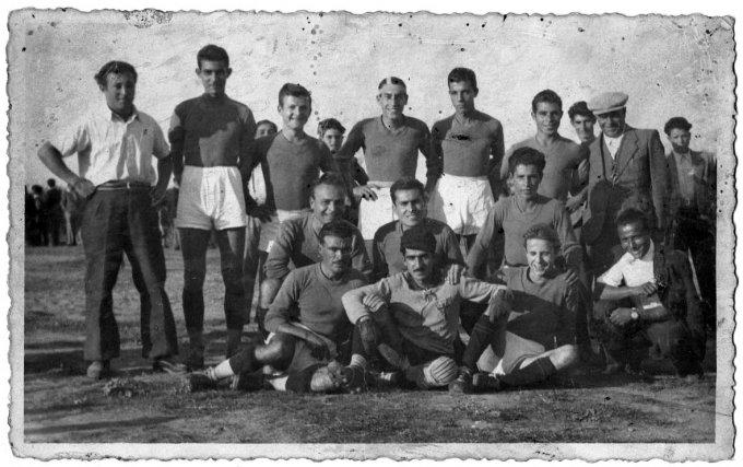 Nurachi Calcio · 1947