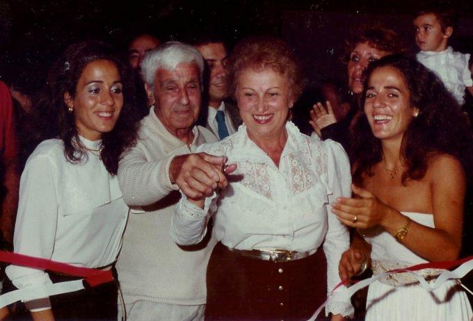 Cosetta Iriu · 1976