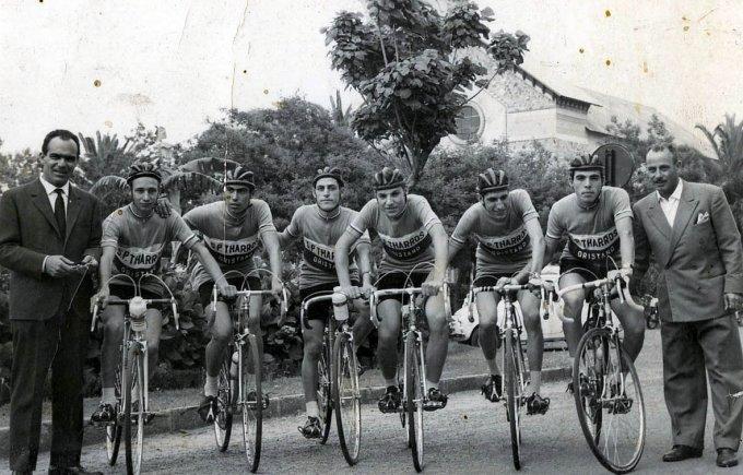 Polisportiva Tharros · Oristano 1961