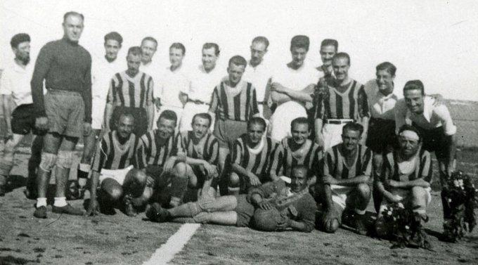 Tharros Calcio 1947