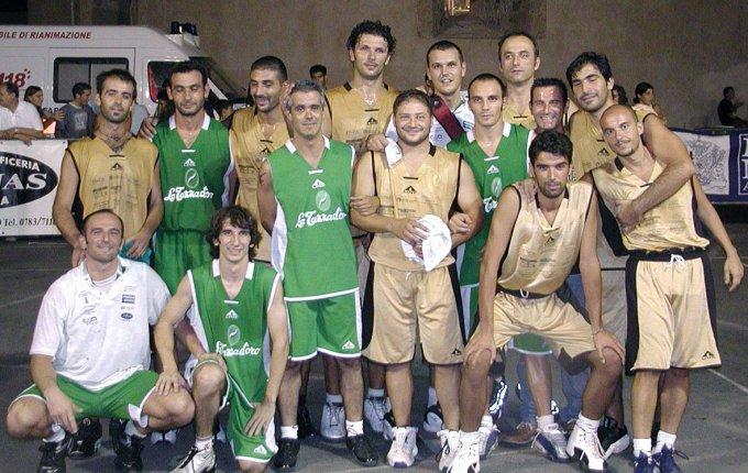 Torneo 3×3 Basket · Torre Grande 2003